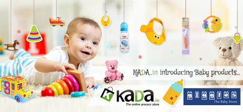 Online Grocery Shop Trivandrum At Kada In Baby Care